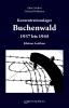 Konzentrationslager Buchenwald 1937–1945