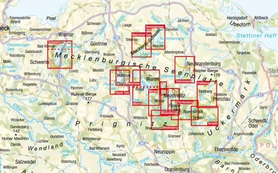 Mecklenburgische Gewässer