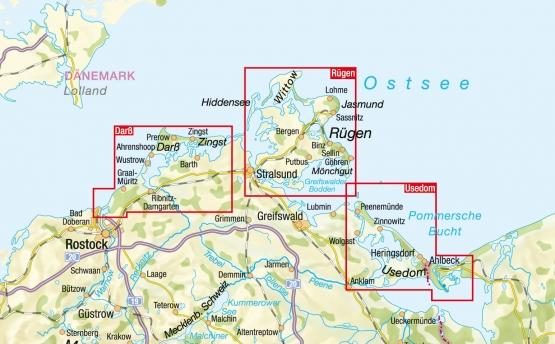 Ostseeküste