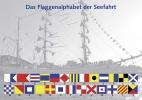 Postkarten Flaggenalphabet 01