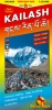 Kailash Trekkingkarte