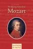 Wolfgang Amadeus Mozart. English Edition