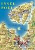 Postkarten Insel Poel