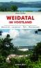 Regionalführer Weidatal im Vogtland