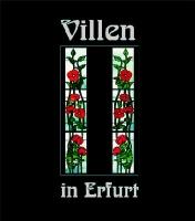 Villen in Erfurt, Bd. 1