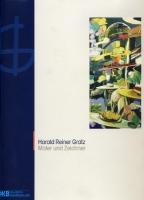 Harald Reiner Gratz – Maler und Zeichner
