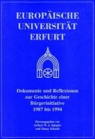 Europäische Universität Erfurt