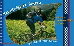 Mountainbike-Touren Mittlerer Thüringer Wald, Ilmenau