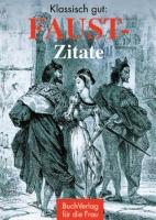 Faust-Zitate