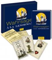 Wahrsagen à la Lenormand  Mit Kartenspiel