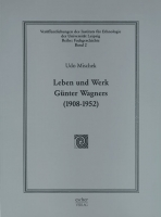 Leben und Werk Günter Wagners