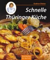 Schnelle Thüringer Küche