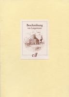 Beschreibung von Langewiesen
