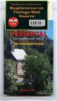 Set Wanderkarten & Wanderführer Biosphärenreservat Thüringer Wald/Vessertal