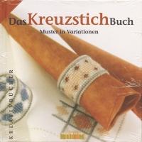 Das Kreuzstich-Buch