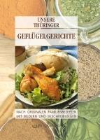 Unsere Thüringer Geflügelgerichte