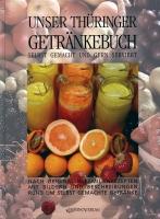 Unser Thüringer Getränkebuch