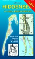 Hiddensee in zwei Jahrhunderten