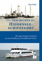 Die Geschichte der Hiddenseeschifffahrt
