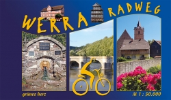 Werra-Radwanderweg