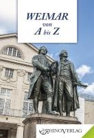 Weimar von A bis Z