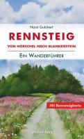 Wanderführer Rennsteig