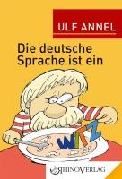 Die deutsche Sprache ist ein Witz