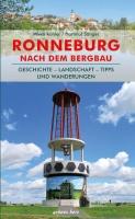 Regionalführer Ronneburg nach dem Bergbau