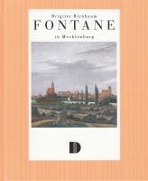 Fontane in Mecklenburg-Vorpommern