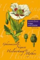 Heimische Pflanzen - Gräser & Kräuter
