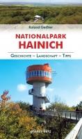 Regionalführer Nationalpark Hainich