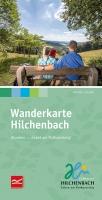 Wanderkarte Hilchenbach