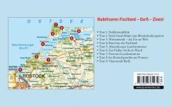 Radeltouren Fischland, Darß, Zingst