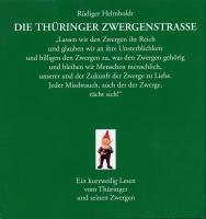 Die Thüringer Zwergenstraße