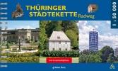 Thüringer-Städtekette-Radwanderweg
