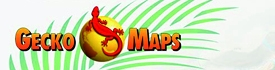 Gecko Maps