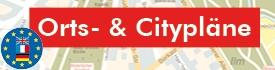 Orts- und Citypläne