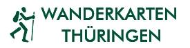 Wanderkarten Thüringen