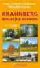 Wanderkarte Krahnberg, Berlach & Boxberg