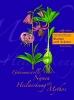Heimische Pflanzen - Blumen & Kräuter