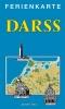 Ferienkarte Fischland, Darß, Zingst