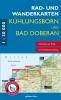 Rad- & Wanderkarten-Set Kühlungsborn und Bad Doberan