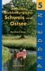 Paddeln zwischen Mecklenburgischer Schweiz und Ostsee