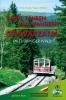 Wanderführer Bahn fahren und wandern im Schwarzatal
