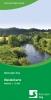 Wanderkarte Naturregion Sieg