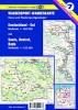 Wassersport-Wanderkarte 7: Saale/Unstrut